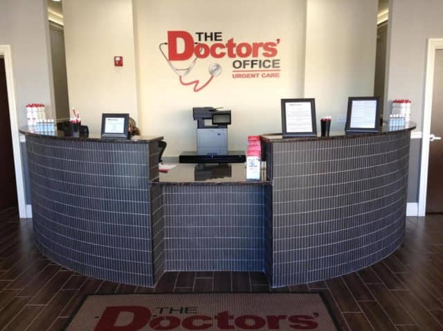 The Doctors' Office is opening a new facility Dec. 8 in Midland Park.