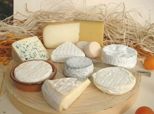 Learn all about artisanal cheese.
