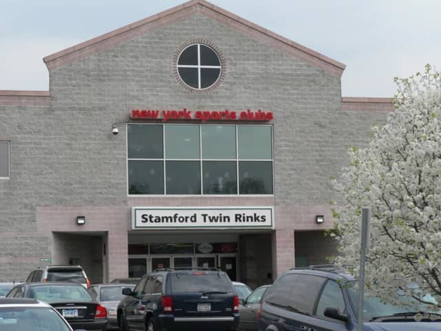 The owner of the Stamford Twin Rinks was defrauded of nearly a half-million dollars.