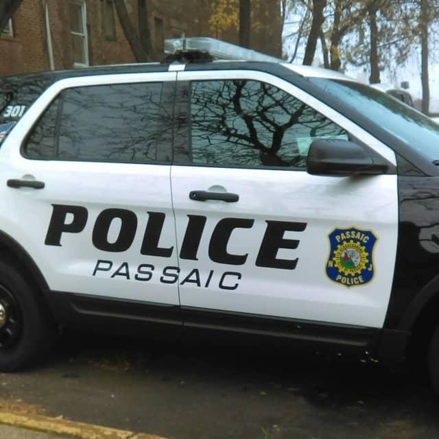 Passaic police.