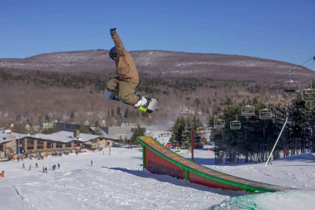 Hunter Mountain will be acquired by Missouri-based Peak Resorts for $36.8 million.