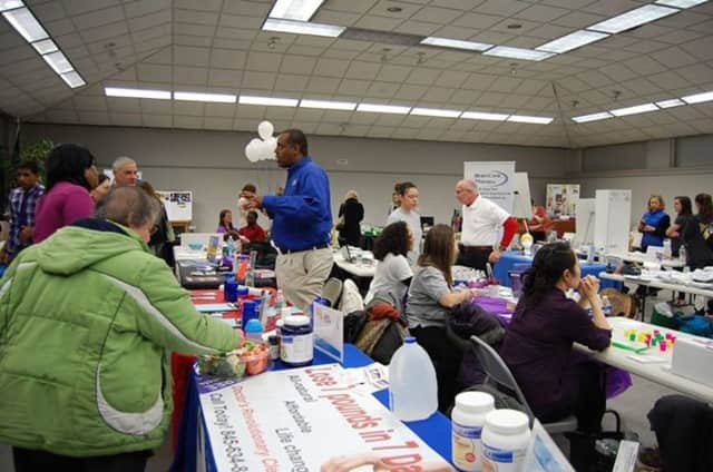 Residents will have a variety of events to choose from during March and April including the Nanuet Chamber of Commerce Health Fair on April 19 at the Pascack Community Center.