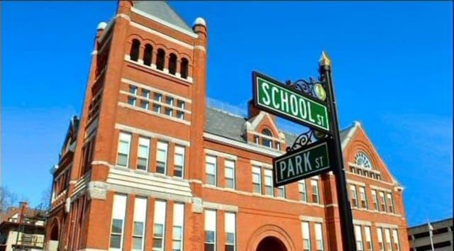 Vernon Schools in Connecticut.