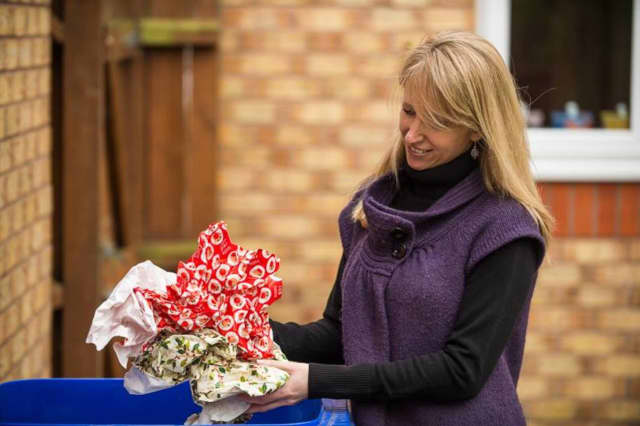 Rutherford switched to automated recycling Dec. 1.