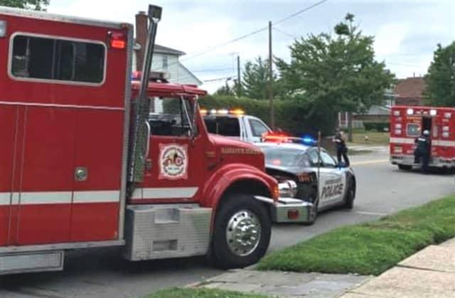 Hasbrouck Heights Fire EMS