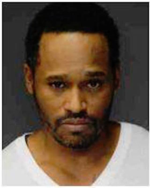 Gerry Degrafinreld was one of three people arrested in Orangetown.
