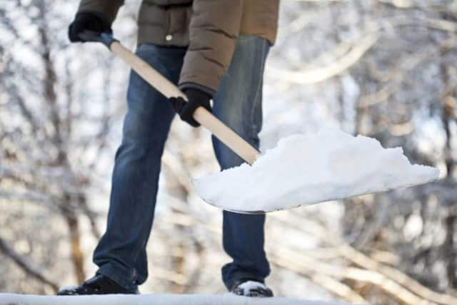 Wyckoff residents are being asked to shovel snow from the fire hydrants.