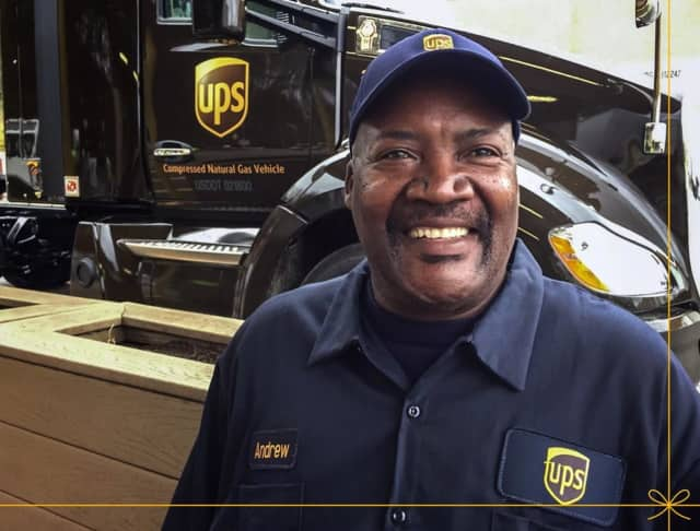 UPS is seeking employees for the holidays in Saddle Brook.