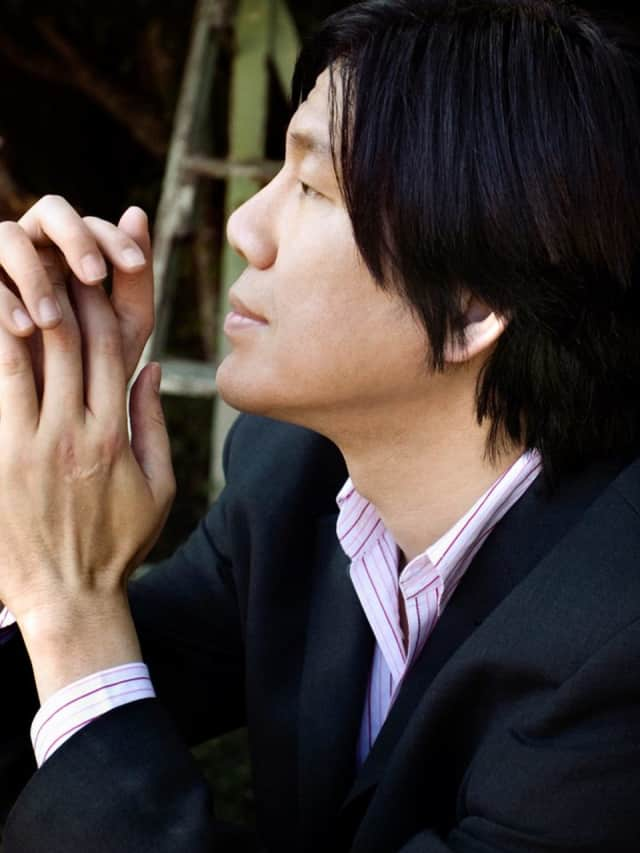 Hoff-Barthelson Music School's Master Class Series continues with pianist Meng-Chieh Liu in Sscarsdale on Sunday, Feb.28.