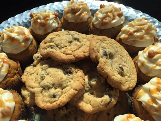 Third graders from Roosevelt Elementary School will have a bake sale on March 11.