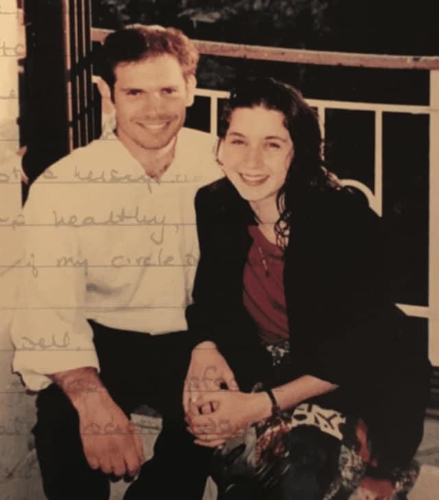 Matthew Eisenfeld and Sara Duker were killed in a Jerusalem terrorist attack.