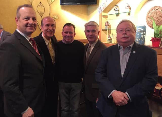 Wyckoff Chamber of Commerce will hold its next meeting Thursday.