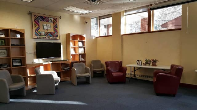 West Nyack Free Library's Community Room is available for members of local clubs and organizations.