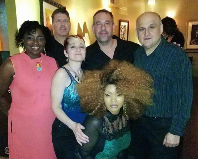 Soul Groove performs in Demarest on July 27.
