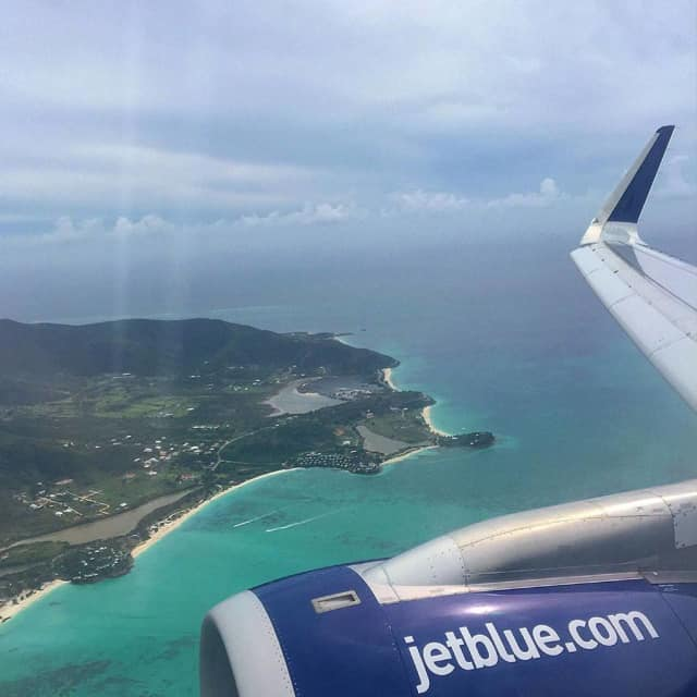 JetBlue officials are reporting power problems Thursday that are impacting their nationwide system, forcing the company to delay or cancel flights.