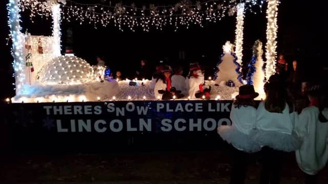 The Hasbrouck Heights Holiday Parade is Friday, Nov. 25.