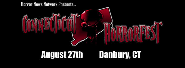 Connecticut Horrorfest  is presented by Connecticut-based horror website HorrorNewsNetwork.net