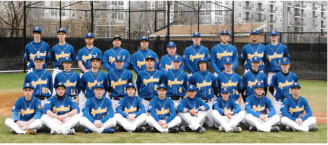 The first South Bergen versus Essex County Showdown baseball tournament is on Saturday.