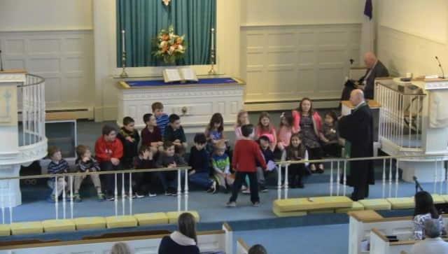 Wyckoff's Grace United Methodist Church will host an interactive walkthrough in February.