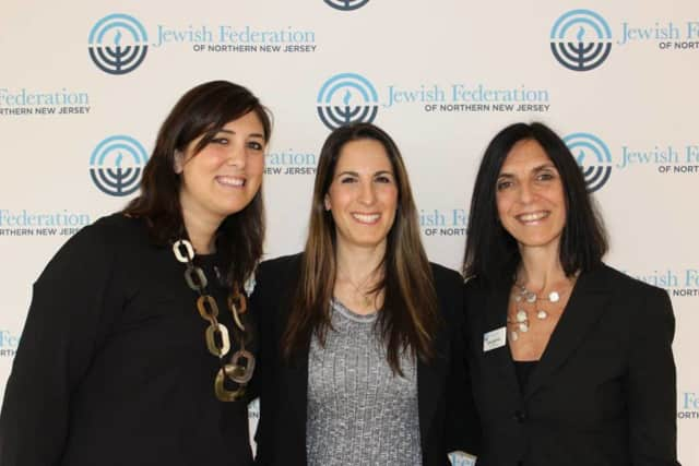 The Jewish Federation of Northern New Jersey is preparing for #SuperSunday on Jan. 31.