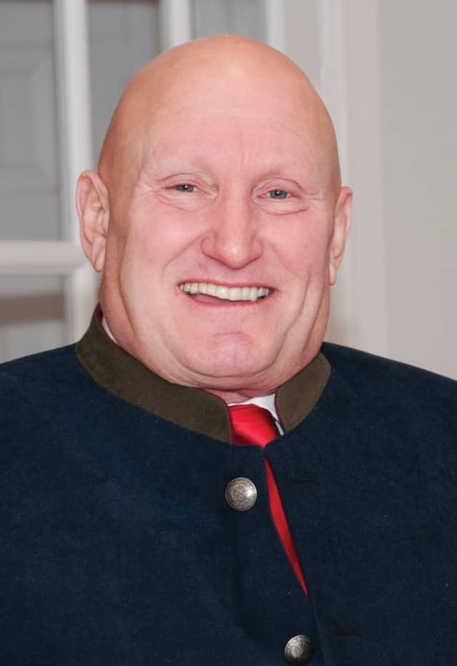 David Nuckel