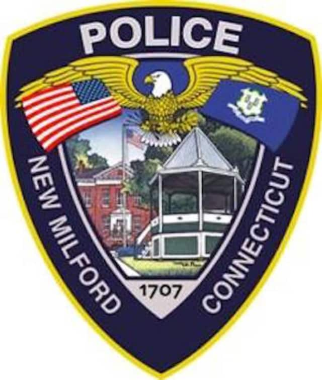 A man was shot and killed who ignored orders to drop his shotgun as he approached New Milford police officers.