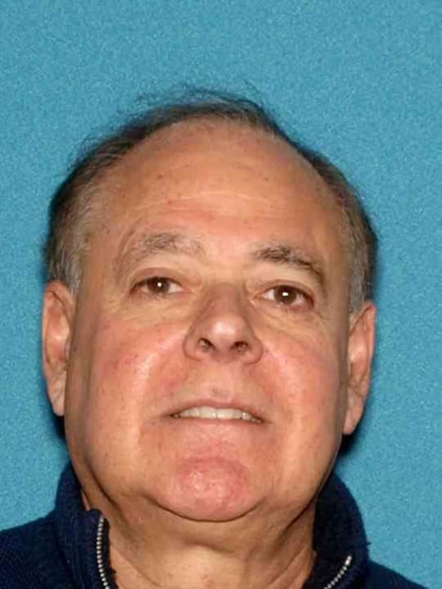George L. Rodriguez, 66, of Bedminster