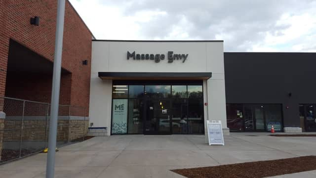 Massage Envy of Closter is among four facing a lawsuit filed by four New Jersey women saying they were sexually assaulted on massage tables and then discouraged from going to police by management.