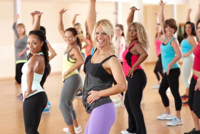 A Galentine's Dance Party in Teaneck features favorite instructors.