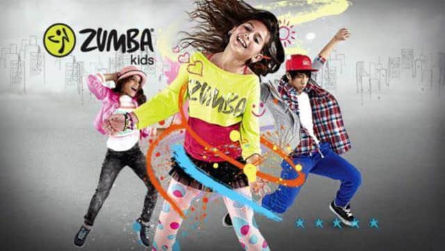 Zumba is a popular dance-based workout.