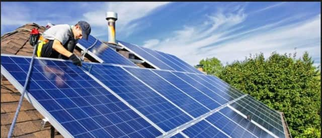 Norwalk residents will have a chance to learn about energy savings and solar power during the Energy Savings Workshop on Saturday, June 4 at City Hall.