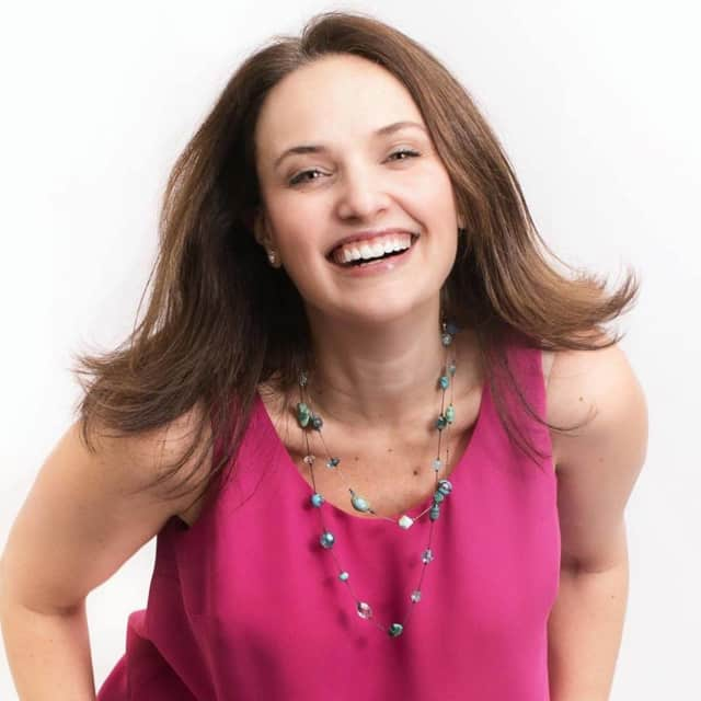 "LOVE by Sarah Walton founder Sarah Walton will host ""Redefining Success: Slow Down. Get Real. Get it Done"" for Esthetica MD in Tenafly on May 11."