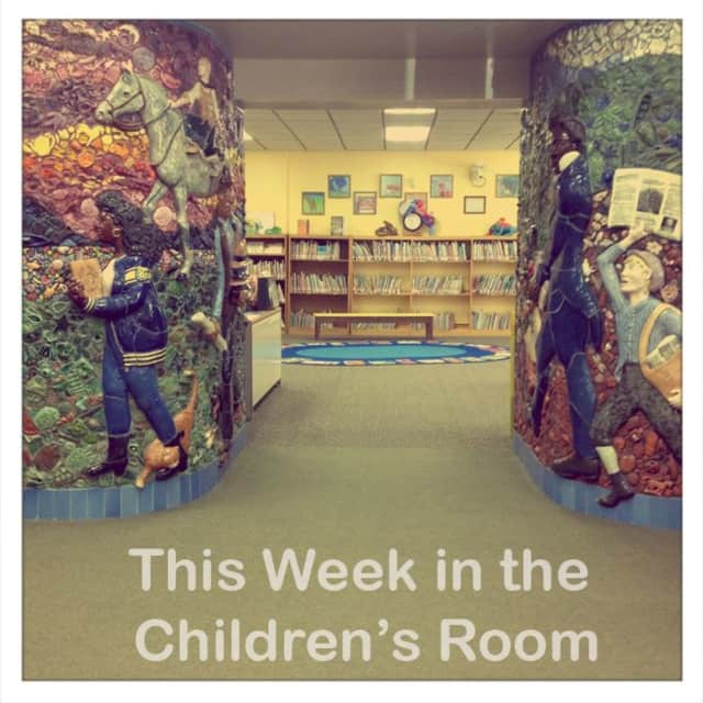 The Children's Room at the Howland Public Library in Beacon has several upcoming events.