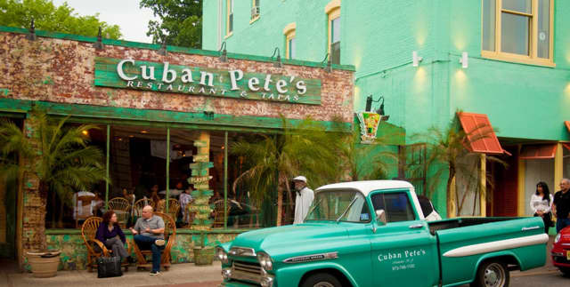 Cuban Pete's