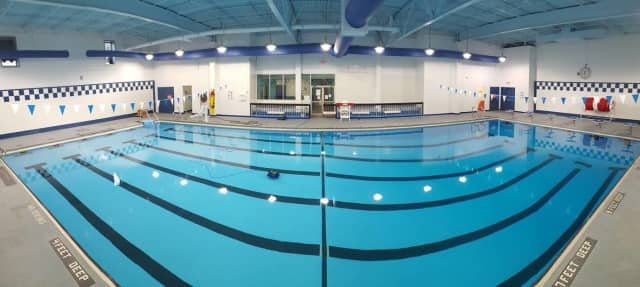 Family Open Swim at Rutherford High School will be available on the following Friday evenings: March, 4, 11, 18, and 25, from 7 - 8:30 p.m.