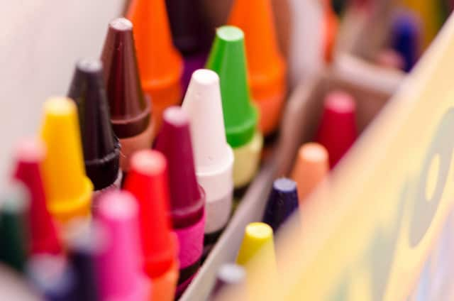 The East Rutherford Library is hosting an adult coloring event Feb. 22.