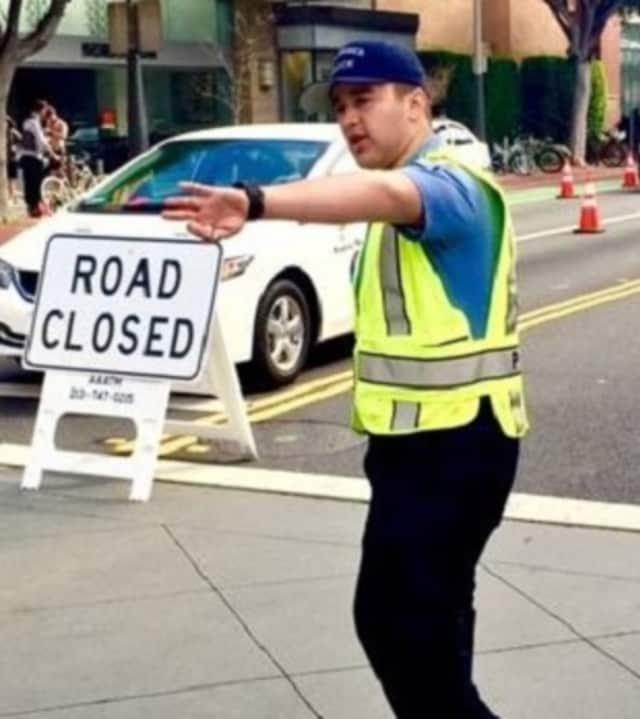 Santa Monica police.
