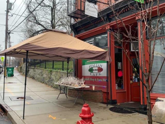 Mamma Musetti's Italian Café in Wappingers Falls is closing due to COVID-19.