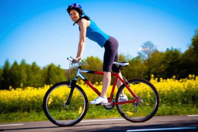 The Regional YMCA of Western Connecticut in Brookfield is offering area residents the opportunity to bike ride with the Y outdoors.