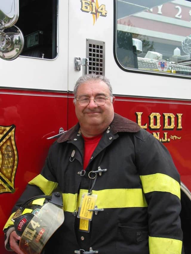The Lodi Fire Department is having a wet down to welcome a new truck to replace Engine 614 after 25 years of service.