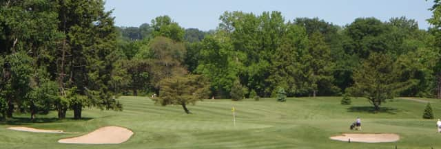 The Preakness Valley Golf Course in Wayne.