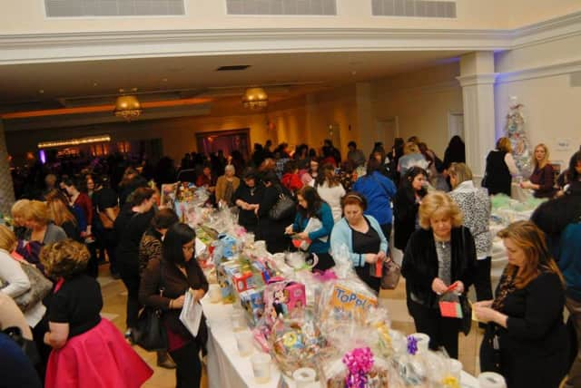 The Meadowlands YMCA is hosting its annual tricky tray March 10.