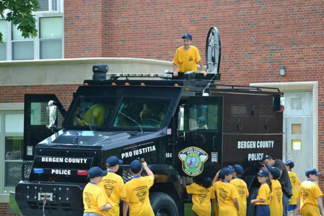 The Ridgewood police department will host its junior police academy starting June 23.