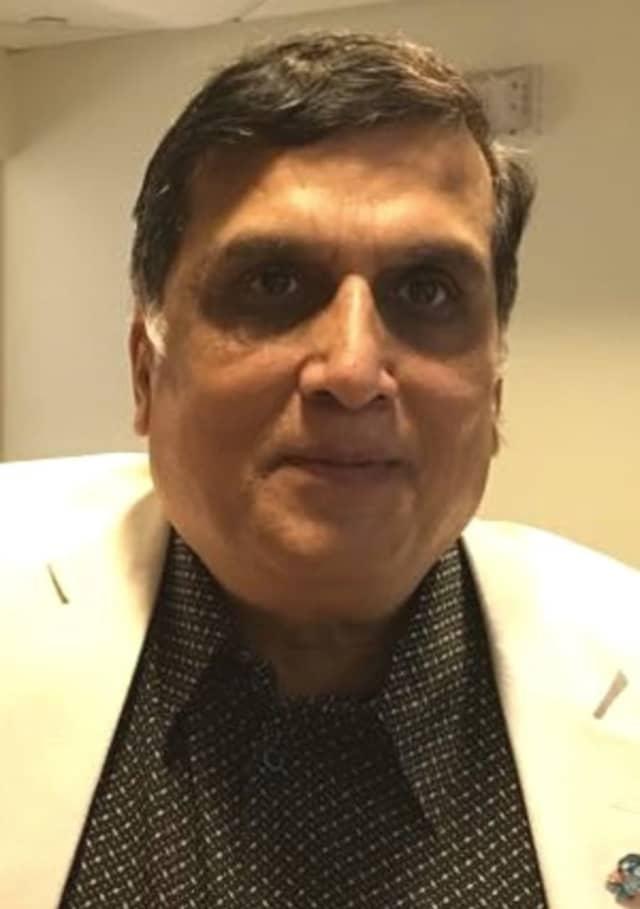 Rajendra Kankariya