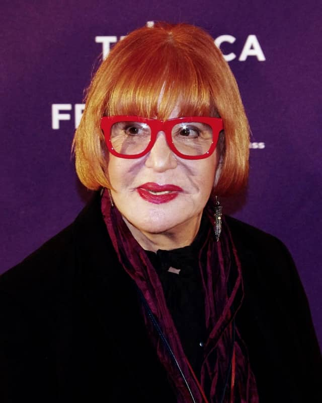 Sally Jessy Raphael turns 82 on Saturday.