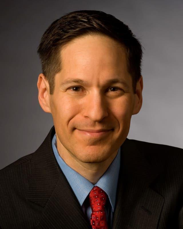 Dr. Thomas R. Frieden