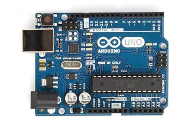 The Nanuet Public Library will be hosting a beginner-level course on Arduino.