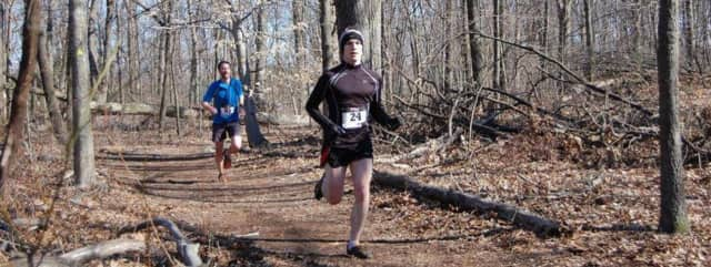Tenafly Nature Center organizes an annual Lost Brook Trail Race.