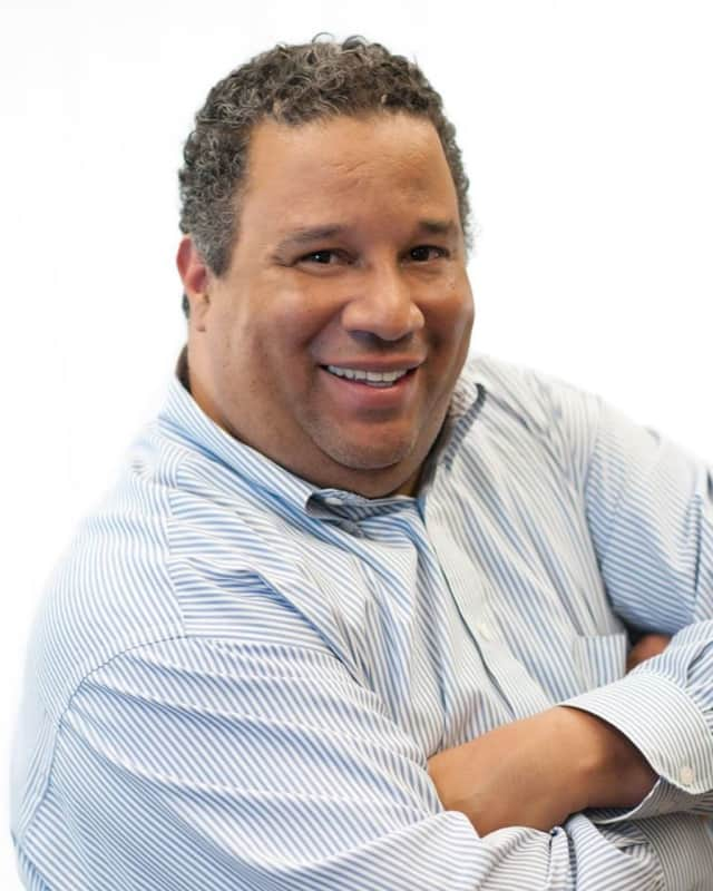 Thorn Ellerbe will be honored as the Teaneck Chamber's Man of the Year this fall.