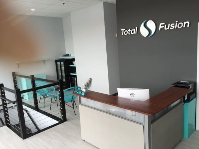 Total Fusion in Harrison is offering free pop-up classes this week.